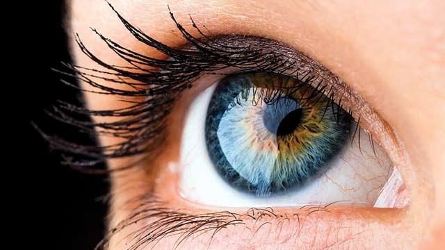 Бережіть свій зір