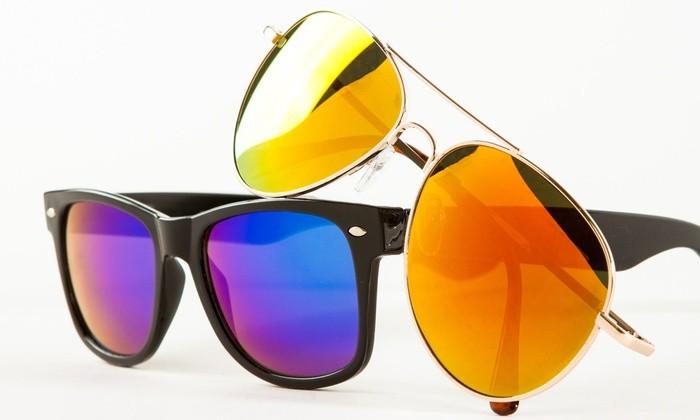 окуляри сонячнi