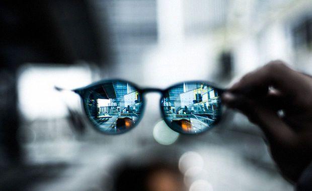 правильно підібрати окуляри