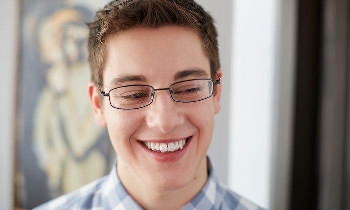Виготовлення окулярів за рецептом
