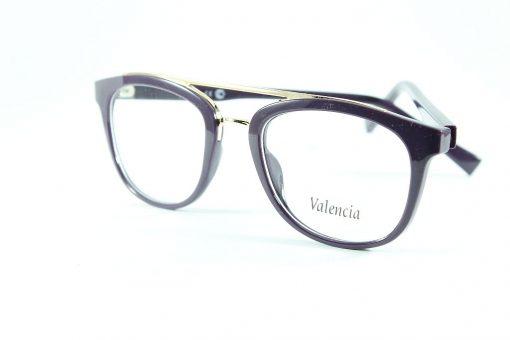 Оправа для виготовлення окулярів VALENCIA V42150