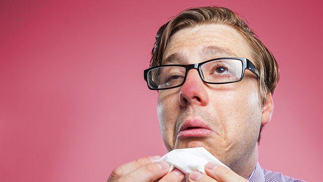 Як впливають на зір грип та ГРВІ