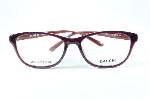 Оправа для виготовлення окулярів DACCHI D35331