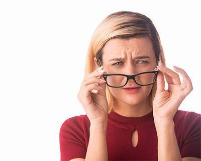 окуляри астигматичні купити