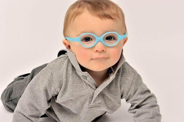 оправа окулярів для малюка