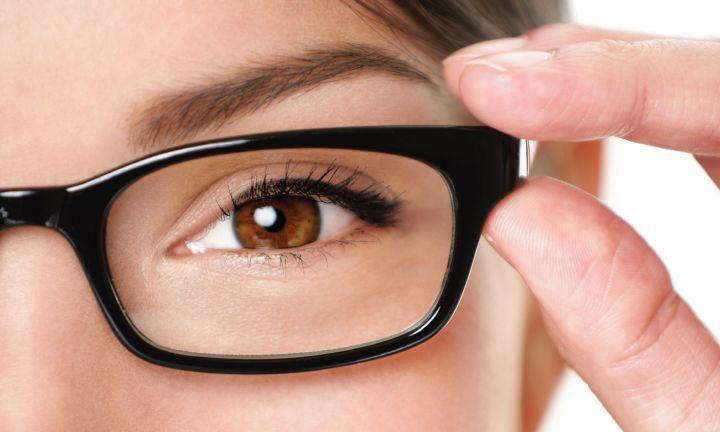 Як носити окуляри