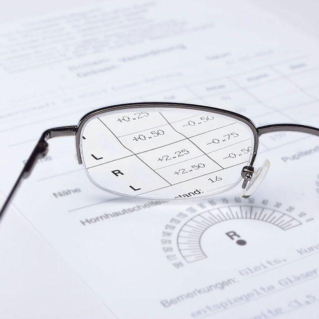 Різновиди окулярів для зору