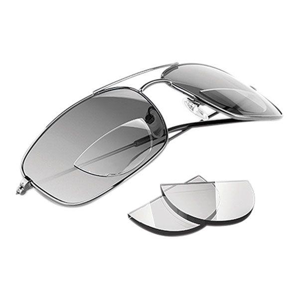 Біфокальні окуляри БСС