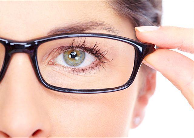 як поліпшити зір в домашніх умовах народними засобами