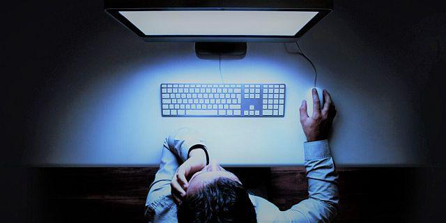 окуляри щоб не втомлювалися очі від комп'ютера