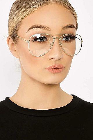 Чому окуляри називаються авіатори