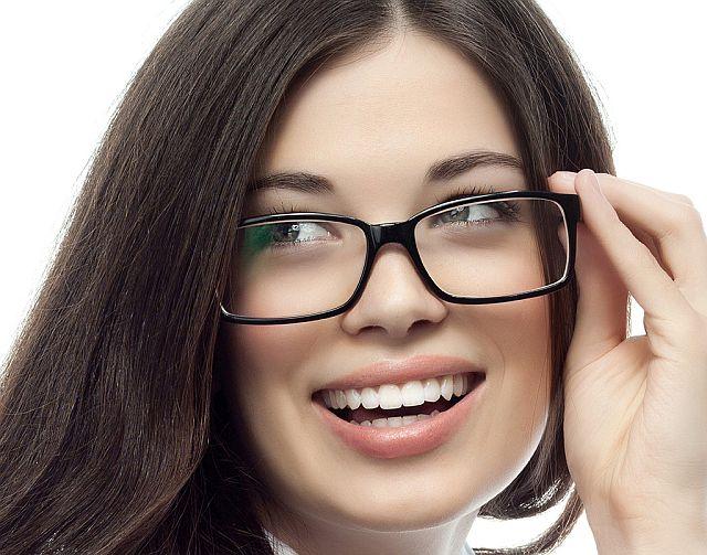 Де купити окуляри для зору