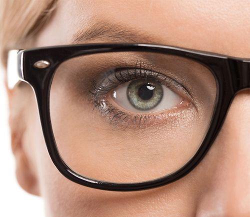нормальний зір у людини