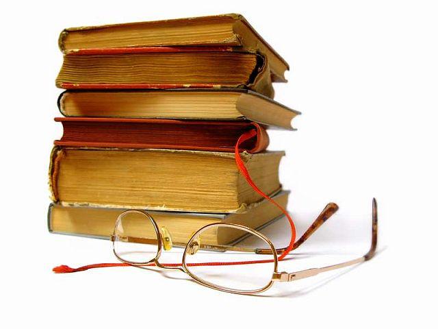 Окуляри для читання на близькій відстані