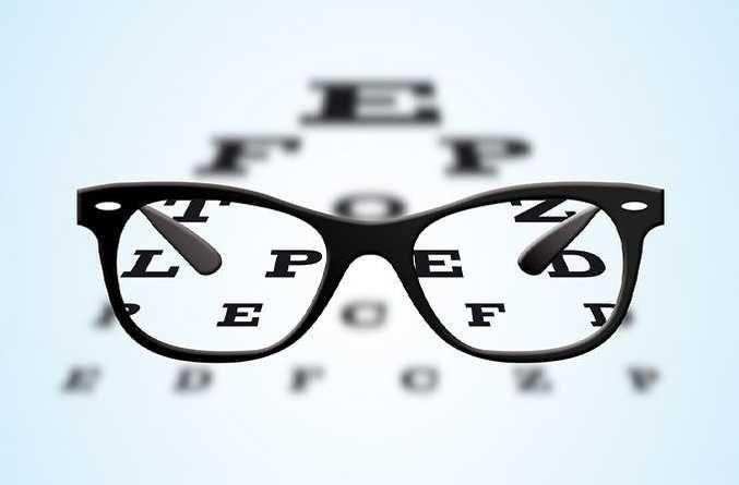 Що роблять окуляри для зору