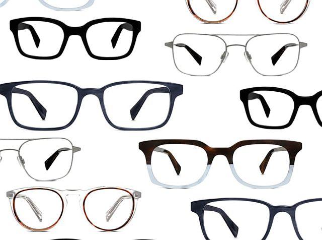 Які бувають види окулярів