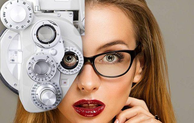Який має бути нормальний зір