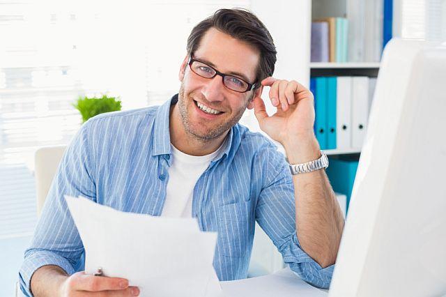 Що таке офісні окуляри