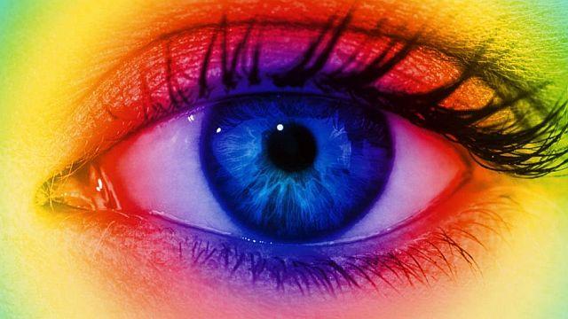 Скільки кольорів здатна розрізнити людське око