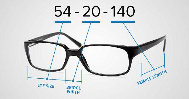 З чого складаються окуляри