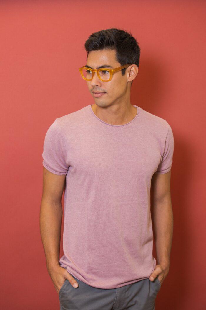 хіпстерські чоловічі окуляри
