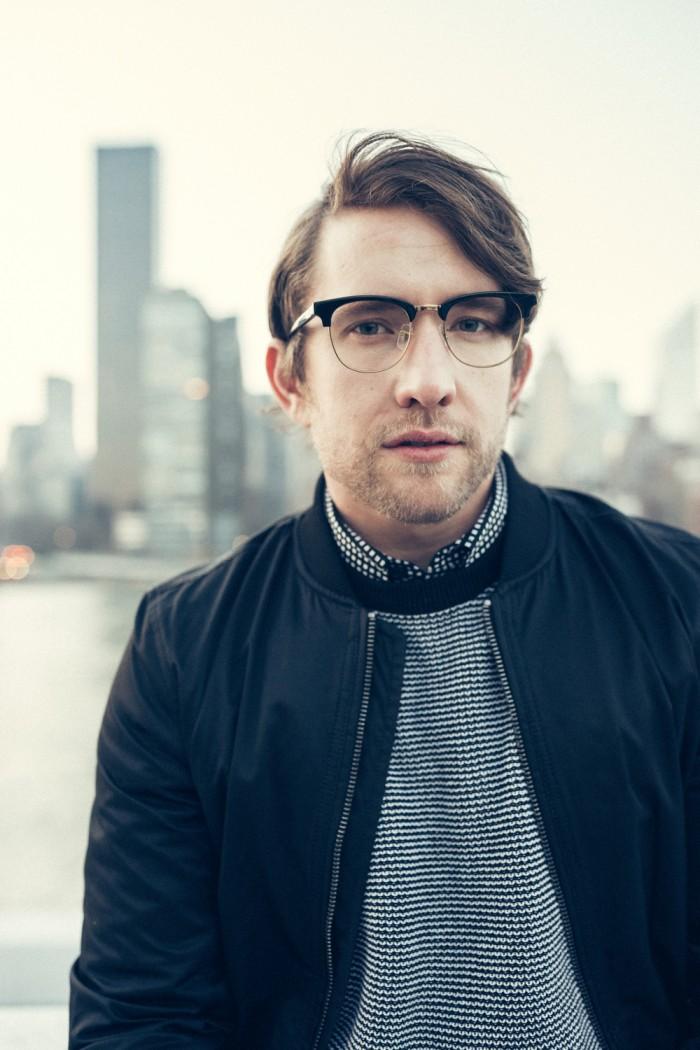 окуляри чоловічі броулайн