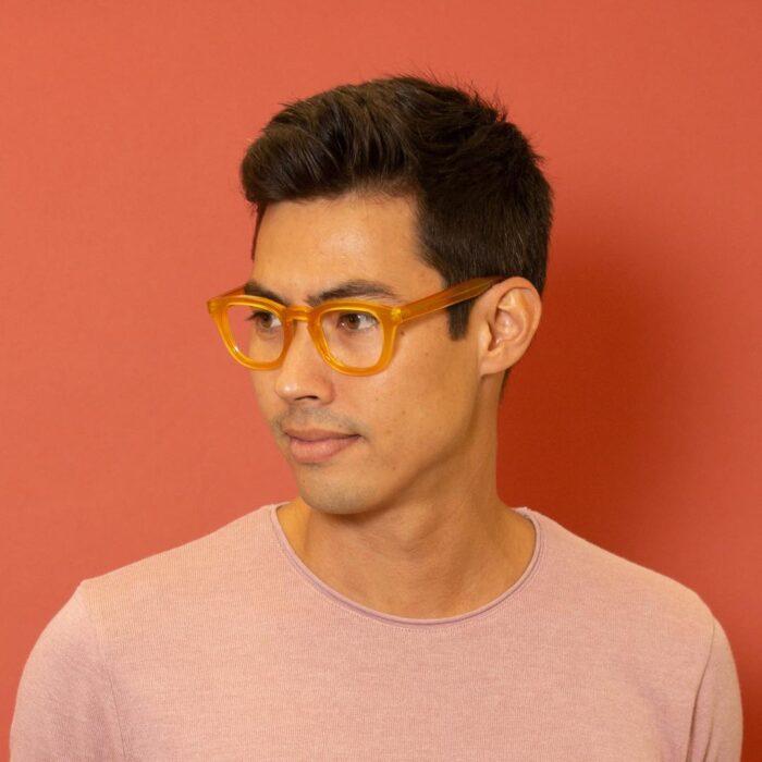 товсті чоловічі окуляри