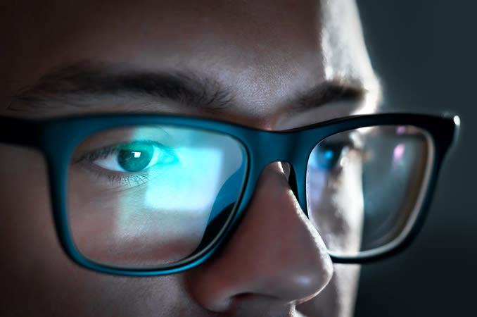 окуляри для компютера