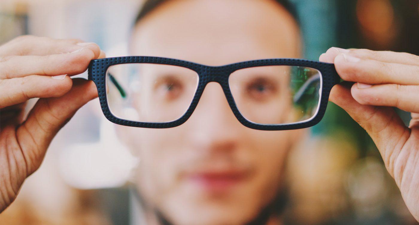 циліндричні окуляри