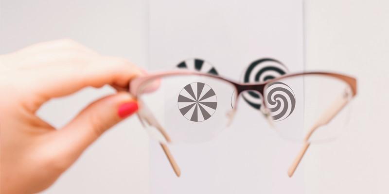 окуляри при астигматизмі