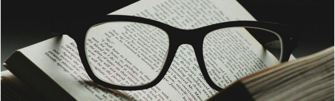 окуляри для близі